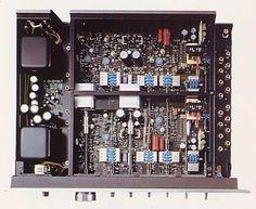 Sony TA-E88 PreAmp - 1977