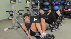 Welcome to the Total Gym Challenge! Join trainer Rosalie Brown as she leads you through a high intensity, calorie burning, total body workout. Incorporating cardio,…