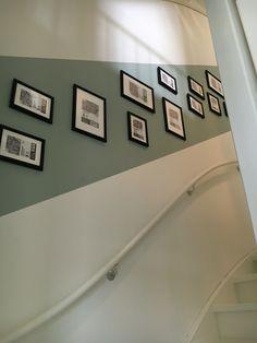 Küchen Design, House Design, Decorating Stairway Walls, Floor Plan Creator, Caravan Decor, Home Entrance Decor, House Blueprints, Staircase Design, House Layouts