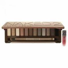Naked 2 Palette de Urban Decay sur Sephora.fr Parfumerie en ligne