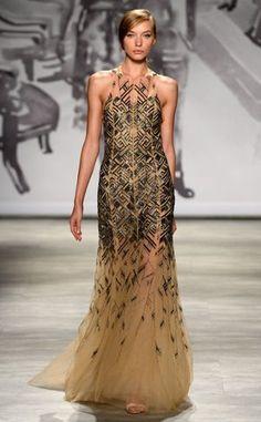 Lela Rose, New York Fashion Week, NYFW