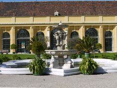 """See 140 photos and 9 tips from 1865 visitors to Orangerie. """"If you are fond of gardens, architecture and history. Art And Architecture, Vienna, Austria, Touring, Photo Galleries, Mansions, Palaces, House Styles, Gallery"""
