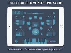 discchord - Music App News, Reviews & Tutorials - ENKL by KlevgrändProduktion