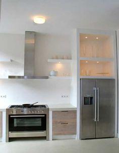 Solida, robusta e indistruttibile questa è la cucina in muratura. Questo tipo di cucina rappresenta una soluzione d'arredo che garantisce eleganza