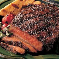 Omaha Steaks 8 oz. Ribeyes  Sale: $54.99