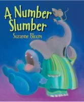 A Number Slumber by Suzanne Bloom. Groups of yawning, pajama-clad animals countdown as they prepare to go to Counting Backwards, New Children's Books, Colorful Artwork, Kids Lighting, Penguin Random House, Early Literacy, Go To Sleep, Free Books, Bedtime