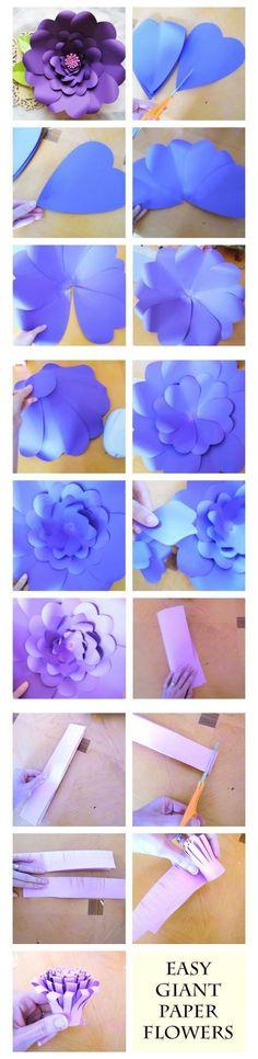 petal templates