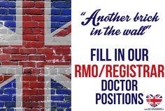 Angliai orvosi állások a Doctors Abroad -tól