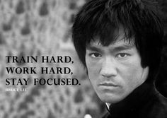 MOTIVATIONAL - BRUCE LEE 3 -TRAIN HARD - WORK HARD - A3 poster - Quote Sign Poster Print Picture, SPORTS, BOXING, CYCLING, ATHLETICS, BODYBUILDING, TRIATHLON, BASKETBALL, FOOTBALL, RUGBY, SWIMMING, BOXING, MARTIAL ARTS, GOLF, HOCKEY, SQUASH: Amazon.co.uk: Sports & Outdoors