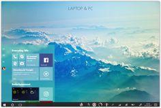 Windows 10 nos da una idea de lo que podría llegar a ser Project Neon