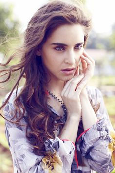 BASIL LEAF - look book shoot by omkar chitnis photography, via Behance