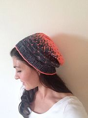 Ravelry: Pixelated Hat pattern by Jennifer Beaumont