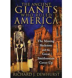 """B&P_desde_Guayana: """"Los antiguos gigantes que gobernaron América""""  y ..."""