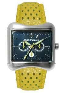 Hush Puppies Multi Function in Yellow