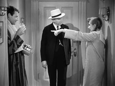 The More the Merrier: Joel McCrea, Charles Coburn, and Jean Arthur