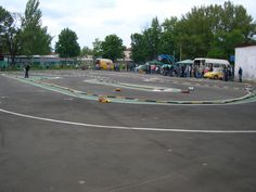 RC Car Racing Whenever I see this, I really like to know where they ca get this and post them just like what they are..