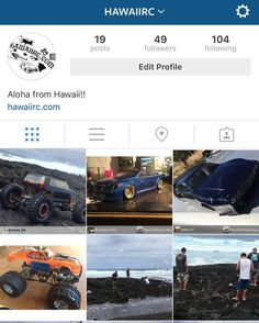 Transitioning everything RC over to @hawaiirc so all you Rc peeps go follow over there. #hawaiiisland #hawaiirc #hawaii #rchrc #rcheavenhi #rcheavenhawaii #rccrawler #rccrawling #scalecrawler #rcdragracing #rcdrags #rcdrifter #rcdrifting #anythingrc