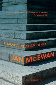 A Balada de Adam Henry Ian McEwan