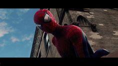 cool Tráiler en español (HD) - THE AMAZING SPIDER-MAN 2: El Poder de Electro Check more at http://filmilog.com/trailer-en-espanol-hd-the-amazing-spider-man-2-el-poder-de-electro/