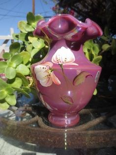 It's All About That Vase, 'Bout That Vase... by Sandy Stark on Etsy