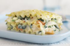 Essayez cette variante audacieuse d'un grand classique qui plaira aux amateurs de fruits de mer.