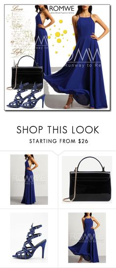 """""""ROMWE 10"""" by woman-1979 ❤ liked on Polyvore"""