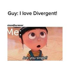 divergent FUNNY - Google Search
