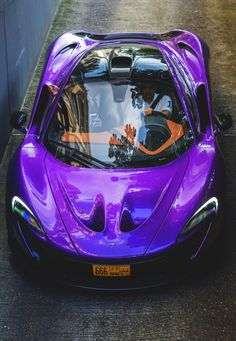 Only Supercars