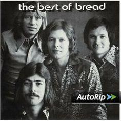 Amazon.com: The Best of Bread: Music