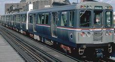 U.S.A CTA serie 6000