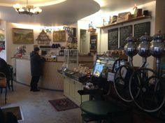 Mormors Café, Bredgade