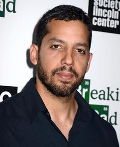 """When I do magic for people,"" says David Blaine, star of ""David Blaine: Real or Magic,"" ""it's almost like I live vicariously through them. I thrive off of people's reactions. That's what I live for, almost, in a weird way, as a magician."""