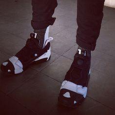 #reebok #fury last pairs @24kilatesbcn from #11bybbs #11byborisbidjansaberi