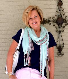 50 Is Not Old | Pastel Colors For Spring