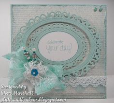 Created by Shea Marshall using the So Sweet of You stamp set from www.papersweeties.com!