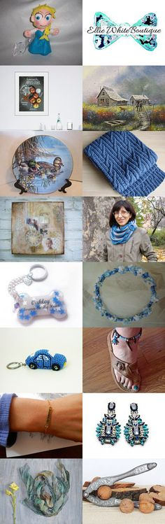 ✿ ✿ ✿ ✿ ✿ ✿✿ by Helen Kruger on Etsy--Pinned with TreasuryPin.com