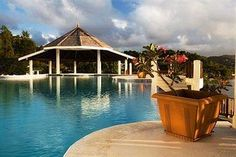 Calabash Cove Resort and Spa, St Lucia
