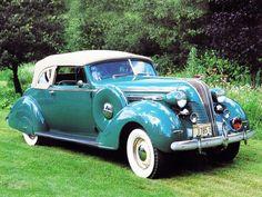 1936 hudson 65 custom 8 convertible hudson automobiles for Hudson county motor vehicle
