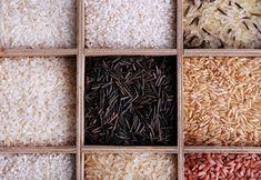 Druhy rýže, Kuchaři do domu, foto: Samphotostock/belchonock Korn, Bread, Brot, Baking, Breads, Buns