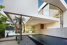 Casa Boandyne / SVMSTUDIO