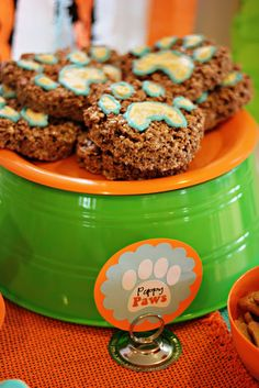 """Photo 8 of 9: Scooby Doo / Birthday """"Scooby Doo 4th Birthday Party!"""" 