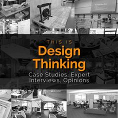 How and why organizations fail or succeed in adopting (their understanding of) design thinking.
