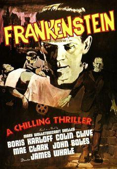The Brand of Frankenstein | JimGrayOnline http://www.jimgrayonline.com/leadership/the-brand-of-frankenstein/ #branding #blogging