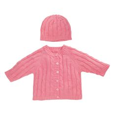 beautiful baby sweater available @ IDH Gift www.interiordesig... #babystyle #idhstyle #kidsareexpensive #greattasteisnt