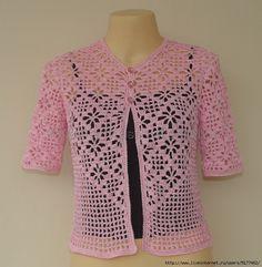 Materiales gráficos Gaby: Chaqueta y suéter
