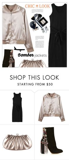 """""""chiclookcloset.com 9"""" by meyli-meyli ❤ liked on Polyvore featuring Judith Leiber, Chloé and chiclookcloset"""