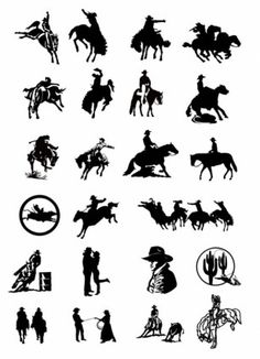 Free vector Vector clip art black and white drawing clip art cowboy series two File size: 0.98 MB Adobe Illustrator ai ( .ai ) format Author: zcool.com.cn . License: Non commercial use, learning and reference use only.