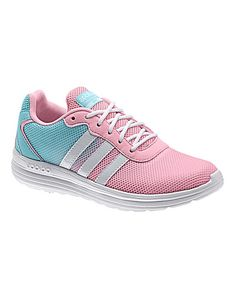 girls trainers | adidas Cloudfoam Speed Girls Trainers | J D Williams