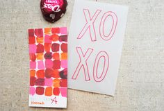 Page 12 - 20 Homemade Valentine's Day Cards for Kids I DIY Valentine Ideas for Kids - ParentMap