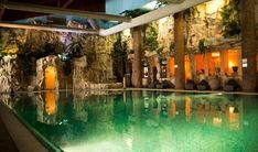 Centru spa hotel Imperial Inn Tirgu-Mures